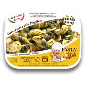 Pasta Ready Orecchiette alla Pugliese