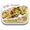Pasta Ready Meals Fusilli zucchini and sausage